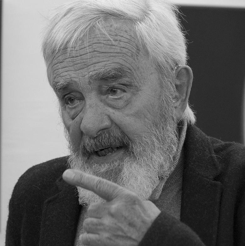 Arnulf Rainer | Maler