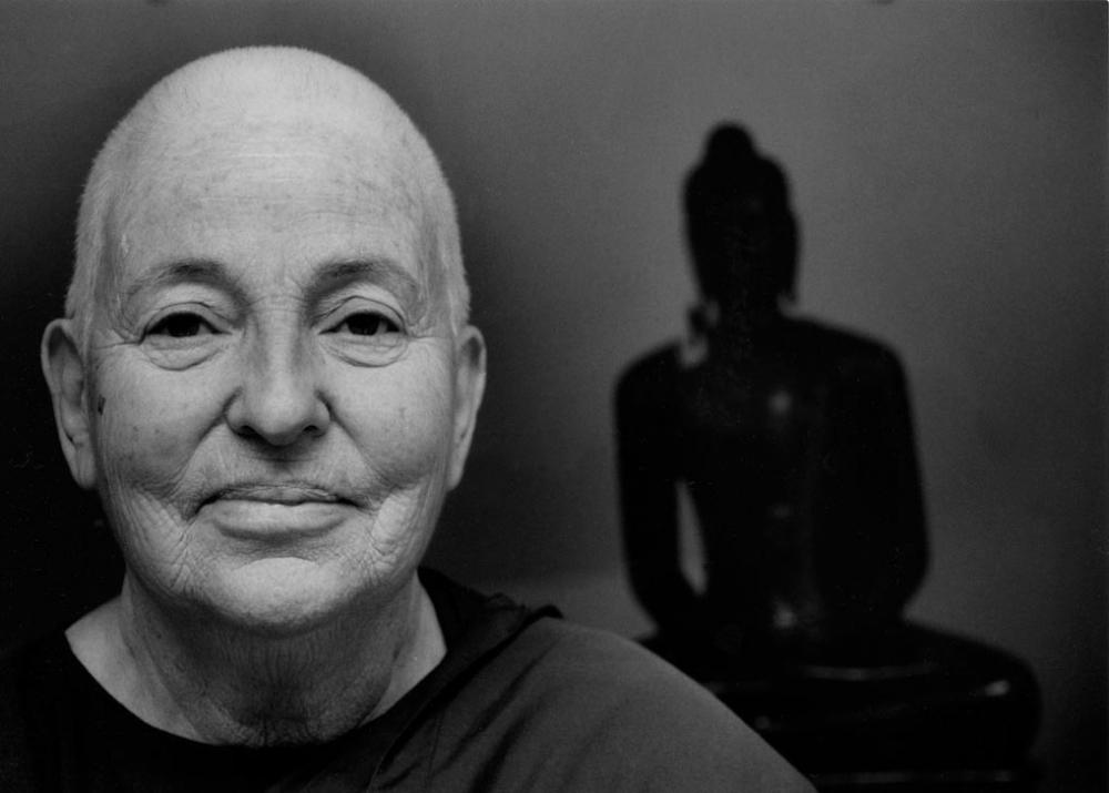 Ayya Khema, Buddhistische Nonne