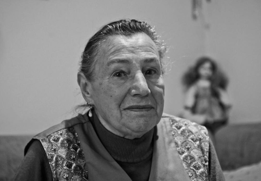 Maria H., Kramerin