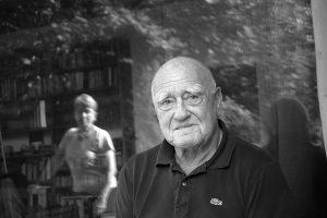 Erich Lessing, Fotograf