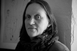 Kathrin P., Pädagogische Mitarbeiterin