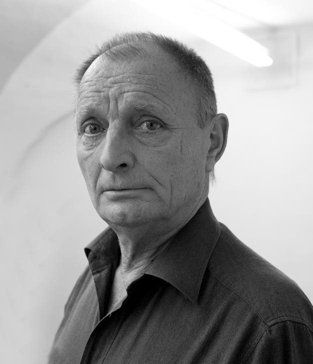 Günter Brus | Maler, Aktionskünstler