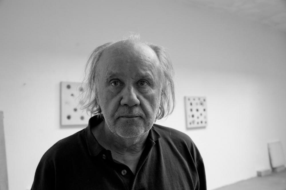 Jerry Zeniuk | Maler