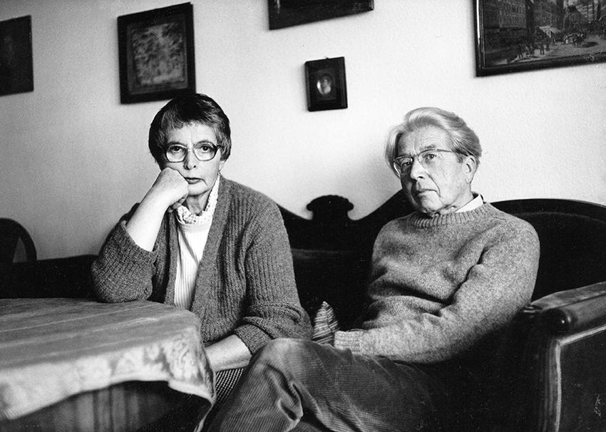 Hanna, Hermann Lenz