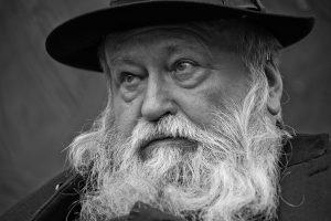 Hermann Nitsch | Maler, Aktionskünstler