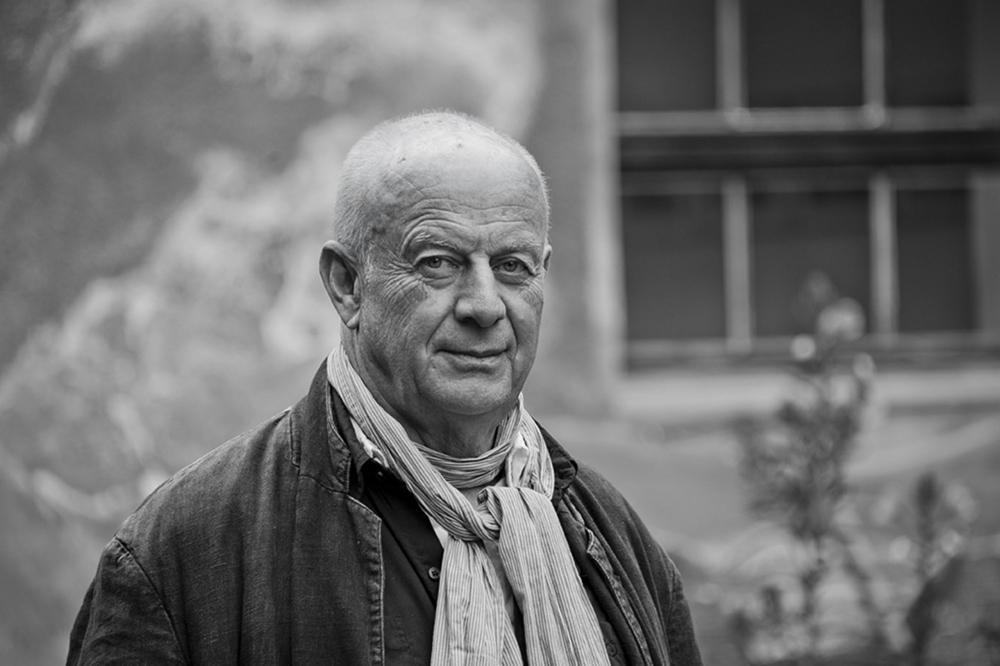 Siegfried Kaden | Maler