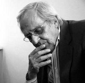 Dieter Hildebrandt, Kabarettist