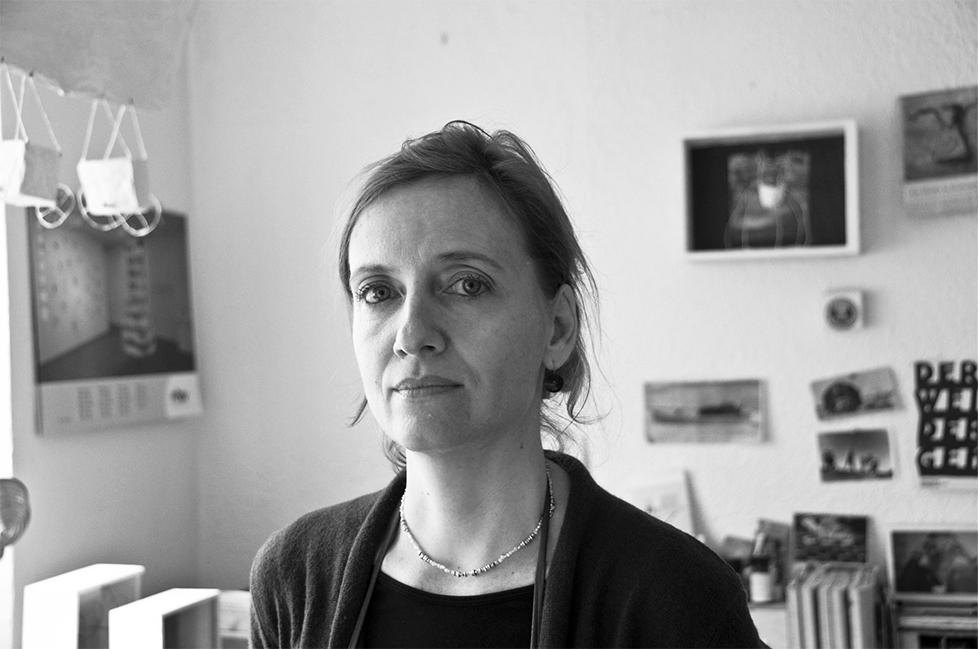 Christine von Bitter | Bildhauerin
